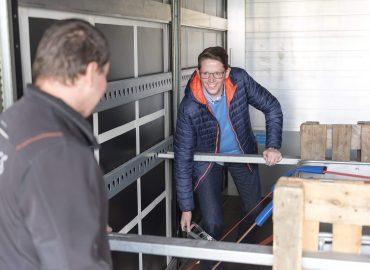 LKW Weiterbildungskurse Ladungssicherung Fahrschule Zunker Bitburg